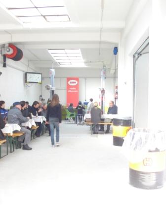 Eröffnung 2009 (16)