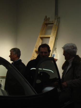 Eröffnung 2009 (19)
