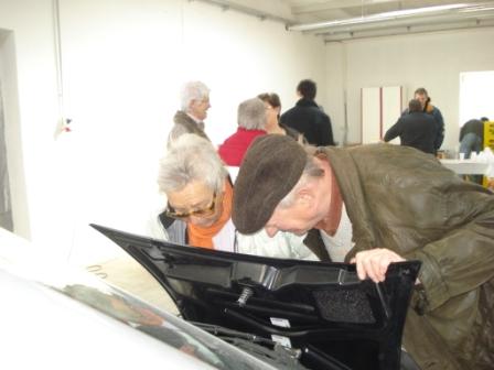 Eröffnung 2009 (21)