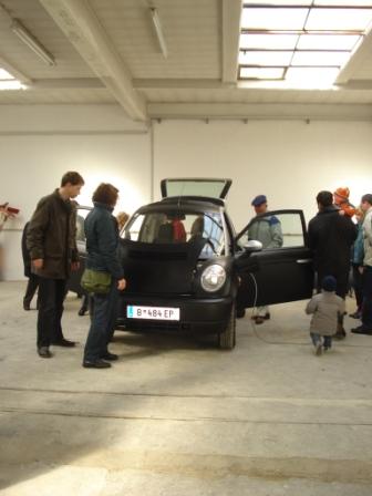 Eröffnung 2009 (27)