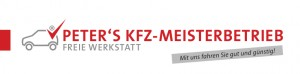 Peters_KFZ_Logo