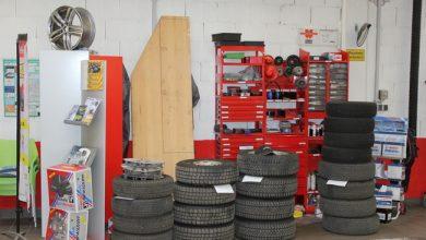 Photo of meine Werkstatt